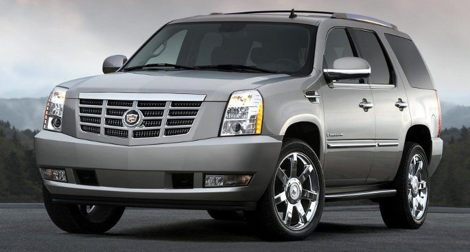 Cadillac Escalade Accessories