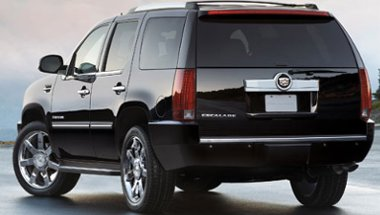 Cadillac Escalade Tail Lights